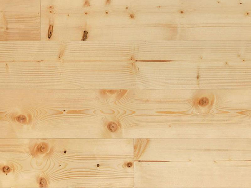 Holzfußboden Dielen ~ Schlossdielen massiv fichte schlossdielen o raumlange dielen