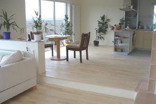 massivdielen ahorn kanadisch select holzdielen massivdielen oder landhausdielen. Black Bedroom Furniture Sets. Home Design Ideas