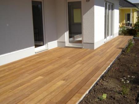 terrassendielen cumaru terrassendielen. Black Bedroom Furniture Sets. Home Design Ideas